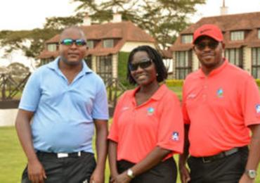 Kenya roars at the GEC Open 2016