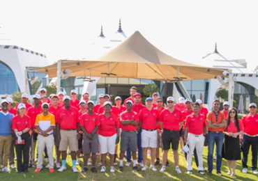 GEC Open Nails 2016 Edition on a High Note
