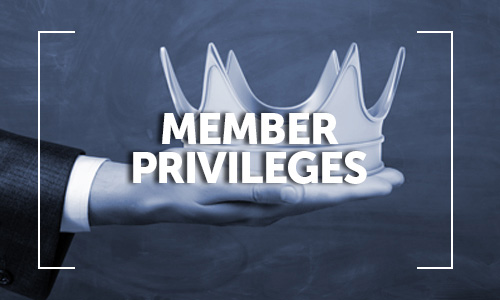 member-privileges