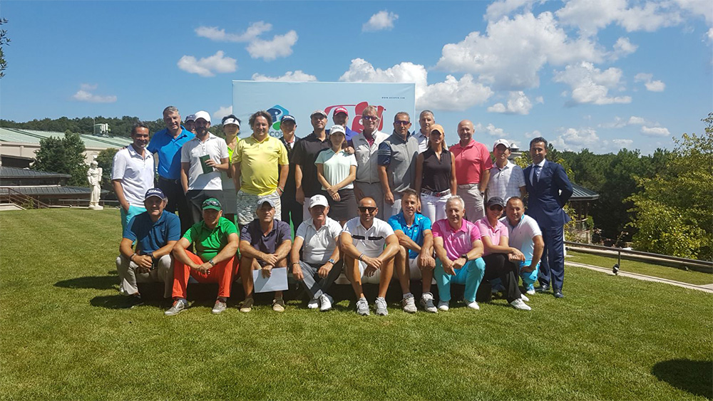 Golf: 2017 GEC Open in Turkey engages top corporates and industry leaders