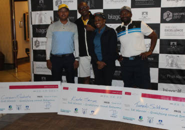 Top corporates get together for GEC Open debut in Botswana