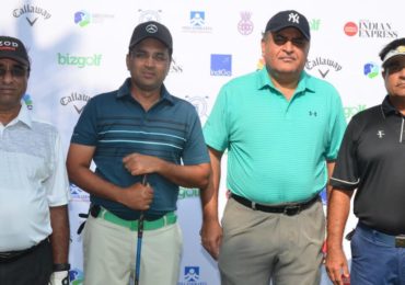 Bulsara prevails at GEC Open Mumbai qualifier