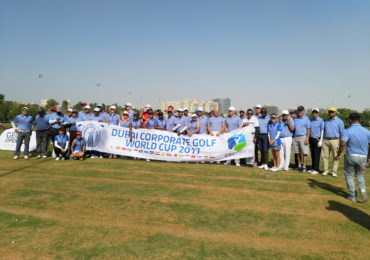 Stirring start to the GEC Open World Final in Dubai