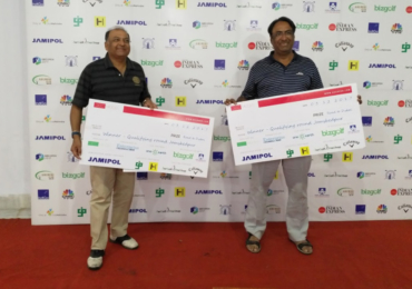 GEC Open Indian swing comes to a close with debut event in Jamshedpur
