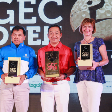 Thailand Lifts the Champions Trophy at GEC Open Grand Finale 2017