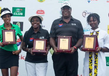 Ghana hosts GEC Open Golf Tournament August 25 | Tema, Accra