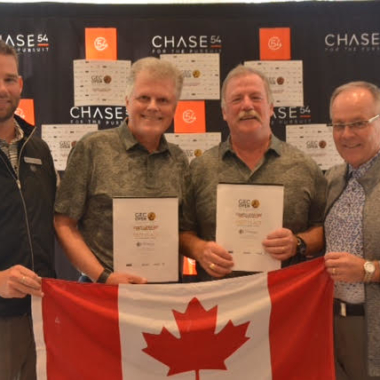 GEC Open reaches out to Far West with Inaugural qualifier in Ontario, Canada
