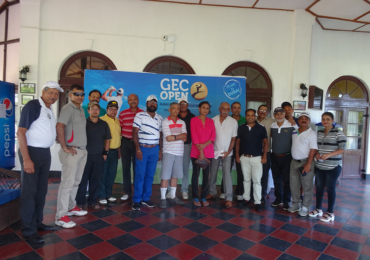 GEC Open Assam debut begins GEC Indian Swing