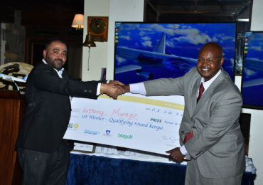 GEC Open Kenya rolls out in Nairobi