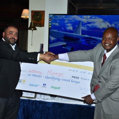 GEC Open Kenya rolls out in Nairobi