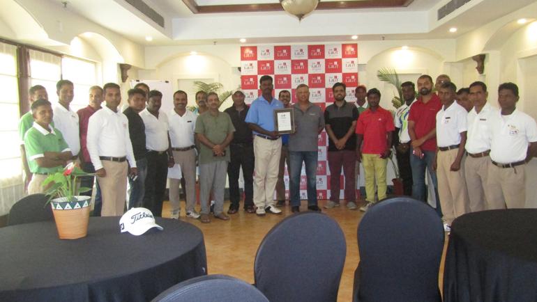 Goan Adventure culminates GEC Open Indian Swing
